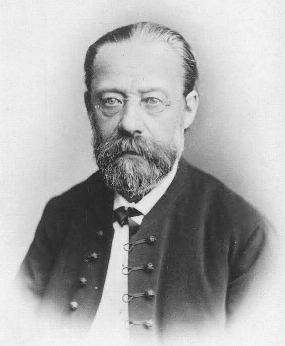 Bedrich_Smetana_2.3.1824-12.5.1884