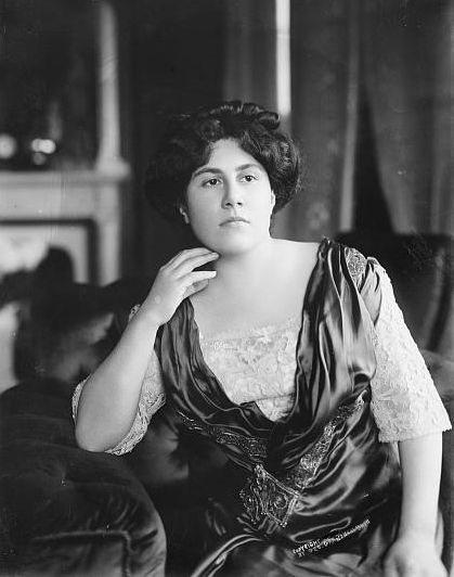 Emma Destinová  20.2.1878